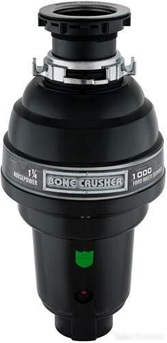 Измельчитель пищевых отходов Bone Crusher BC 1000 по цене 56650₽ - Измельчители пищевых отходов, фото 0