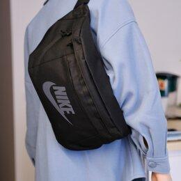 Сумки - Поясная сумка Nike Tech, 0
