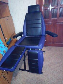 Мебель для салонов красоты - Кресло косметологическое , 0