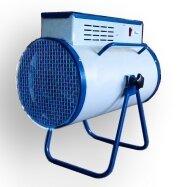 Промышленное климатическое оборудование - Пушка теловая электрическая СФО-25м (25кВт), 0