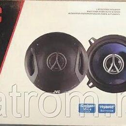 Запчасти к аудио- и видеотехнике - Автоакустика 130 мм JVС-CS-V527 2шт, 0