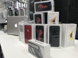 Мобильные телефоны - 🍏 iPhone 6S+, 0