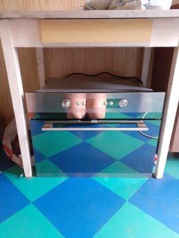 Мини-печи, ростеры - Печь NUTID IKEA, 0