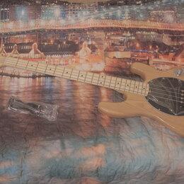 Электрогитары и бас-гитары - бас гитара Music Man Sting Ray, 0