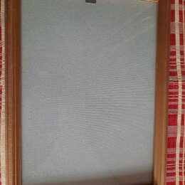 Фоторамки - рамка деревянная, 0