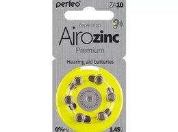 Батарейки - Элемент питания Perfeo Arizonic Premium для…, 0