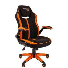 Компьютерные кресла - Кресло CHAIRMAN GAME 19, 0