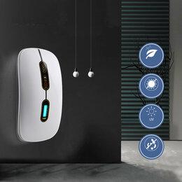 Очистители и увлажнители воздуха - Очиститель воздуха для дома  Genco HomeRec 003, 0