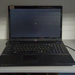 Ноутбуки - Ноутбук DNS 0116093 (TF-20 1.6GHz, DDR2 3GB, HDD 320GB, Radeon X1200), 0