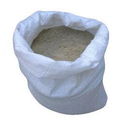 Субстраты, грунты, мульча - Песок сеяный в мешках, 0