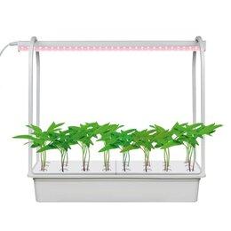Аксессуары и средства для ухода за растениями - ULT-P44D-10W/SPLE IP20 Набор для гидропоники…, 0