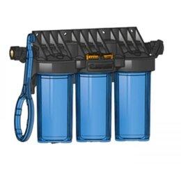 Фильтры для воды и комплектующие - Корпус д/картриджного фильтра 1 М 10 Т 3 Джилекс, 0
