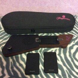 Электрогитары и бас-гитары - Гитара для iPhone 3G, 4/4s iPod touch 3,4, 0