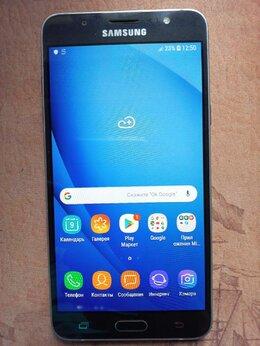 Мобильные телефоны - Samsung Galaxy j7 2016, 0