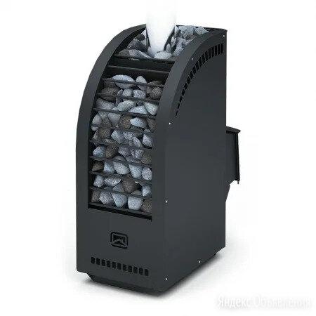 Печь Каскад-18ЛП  по цене 15600₽ - Камины и печи, фото 0