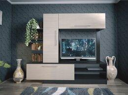 """Стеллажи и этажерки - Набор мебели для гостиной """"Румба-3"""", 0"""