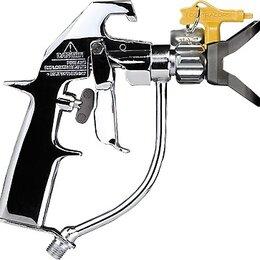 Аэрографы, краскопульты, текстурные пистолеты - Окрасочный пистолет ASG-350, 0