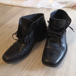 Ботинки - Ботинки мужские Van Lier, 0