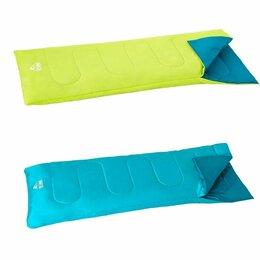 """Спальные мешки - Спальный мешок 180x75см """"Evade 15"""" 7-11С, 0.7кг,…, 0"""