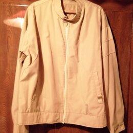 Куртки - Куртка-ветровка мужская, 0