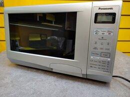Микроволновые печи - Микроволновая печь Panasonic NN-GT337M, 0