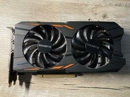 Видеокарты - Gigabyte GeForce GTX 1050Ti 4gb, 0