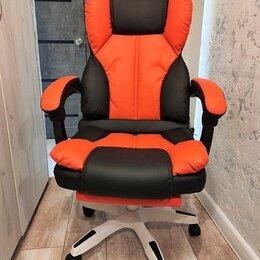Компьютерные кресла - Наиудобнейшее кресло руководителя (новое), 0
