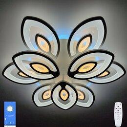 Люстры и потолочные светильники - Светодиодная LED люстра от производителя (№237), 0