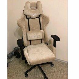 Компьютерные кресла - Геймерское игровое кресло , 0