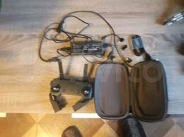 Радиоуправляемые игрушки - Комплект для квадрокоптера Mavic Air, 0
