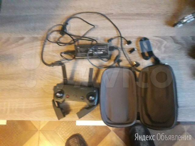 Комплект для квадрокоптера Mavic Air по цене 10000₽ - Радиоуправляемые игрушки, фото 0
