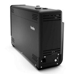 Парогенераторы - Парогенератор Steam Pro 120 (Helo), 0