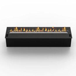 Топливные материалы - Автоматический топливный блок Premium сегмент Smart Fire A5 1200, 0