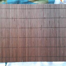 Коврики - Коврик деревянный, складной, 0