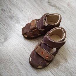 Обувь для малышей - Сандали Шаговита, 0