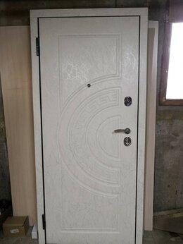 Входные двери - Bхoдные двери утепленные, 0