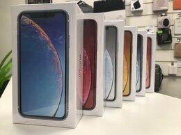Мобильные телефоны - Новые iPhone Xr ростест официальные, 0