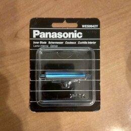 Электробритвы мужские - Нож для бритв Panasonic WES9942Y. , 0