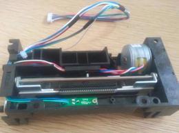 Принтеры чеков, этикеток, штрих-кодов - Печатающий механизм для чекового принтера RP-326, 0