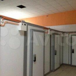 Мебель для учреждений - Холодильные камеры бу, 0