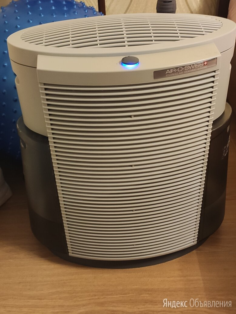 Чистка воздуха  по цене 3500₽ - Очистители и увлажнители воздуха, фото 0