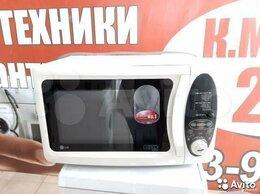"""Микроволновые печи - Микроволновка """"LG"""", 0"""