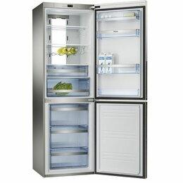 Холодильники - Двухкамерный холодильник Haier, 0