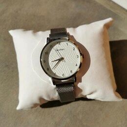 Наручные часы - Часы женские Calvin Klein , 0