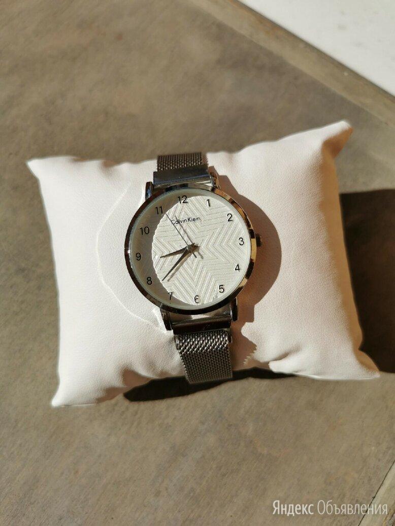 Часы женские Calvin Klein  по цене 900₽ - Наручные часы, фото 0