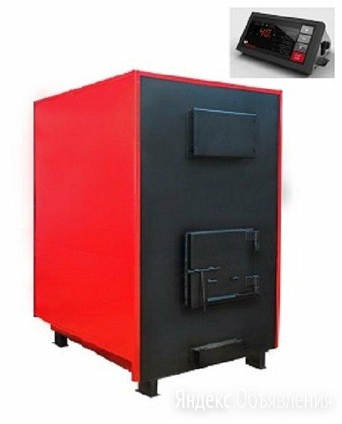 Твердотопливный пиролизный котел Ф.Б.Р.Ж. КО - 102 кВт по цене 165000₽ - Отопительные котлы, фото 0