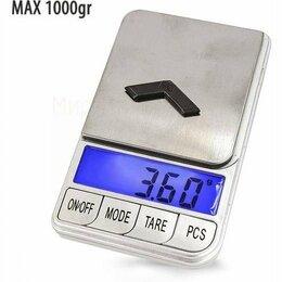 Весы ювелирные - Карманные весы электронные ВП-2 - Дом и Сад, 0