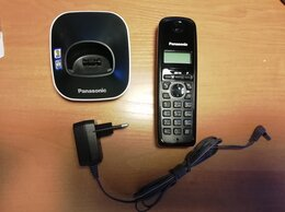 Радиотелефоны - Радиотелефон Panasonic, 0