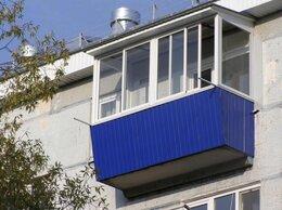 Окна - Балконы Веранды Окна под ключ, 0