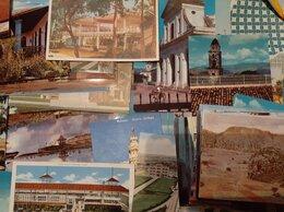 Открытки - Открытки Острова Куба 1950-1980 гг., 0